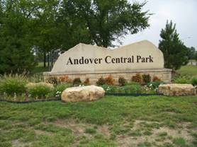 Andover Central Park